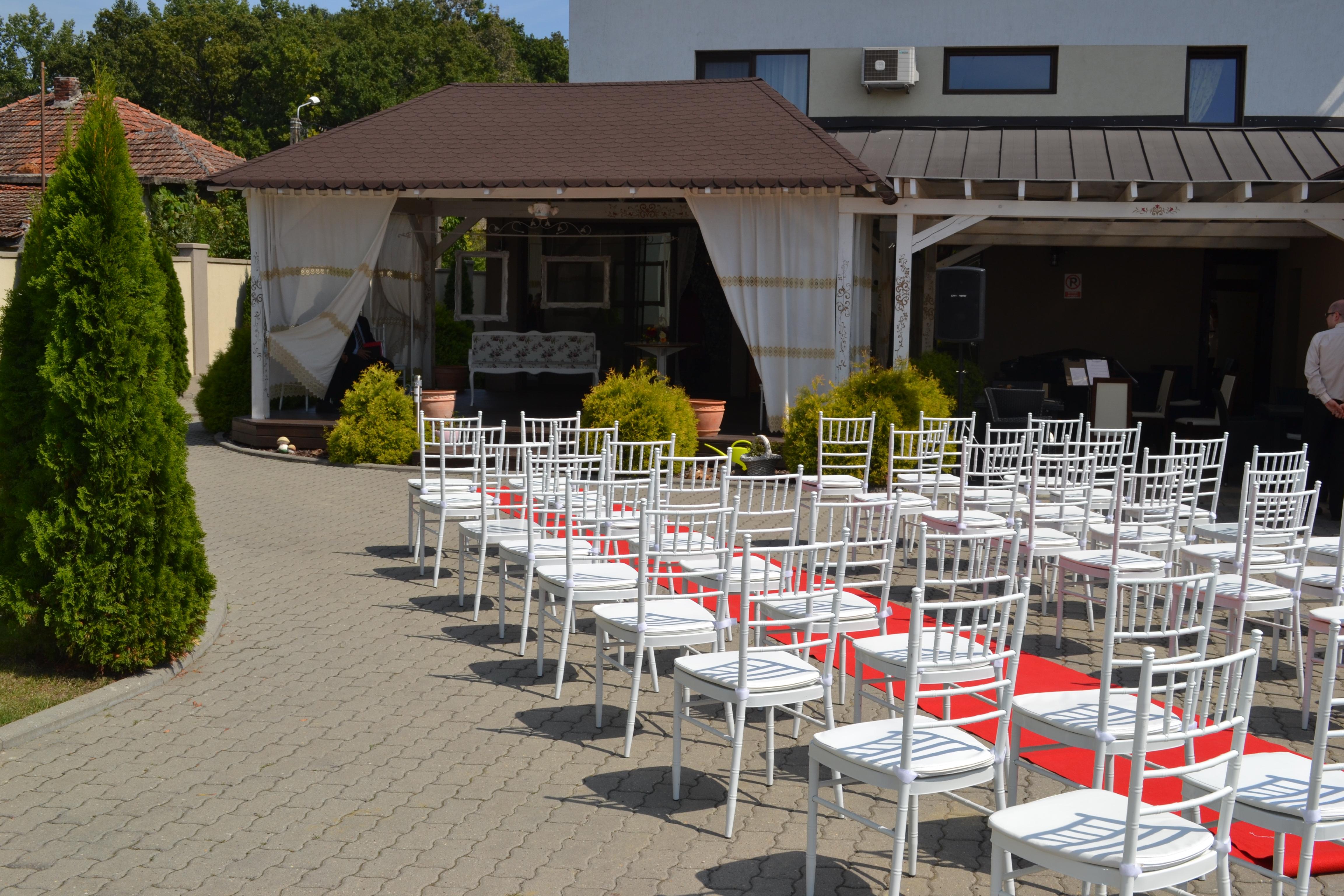 Sala de evenimente Timisoara